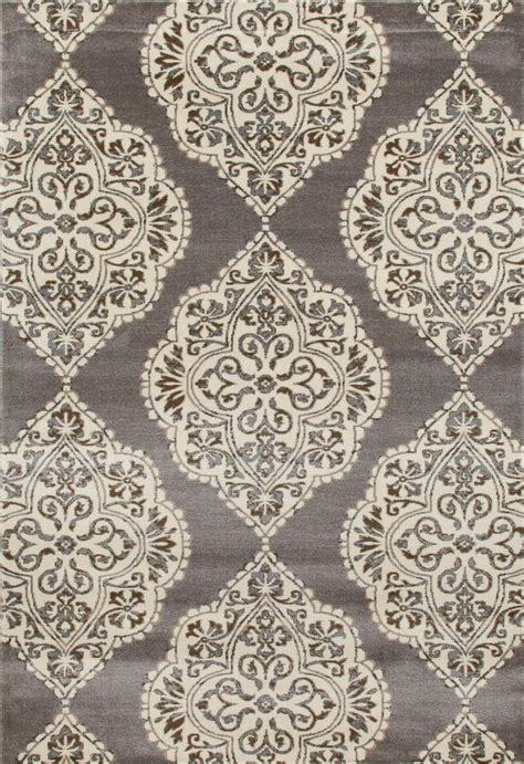 grey medallion rug medallion gray rug