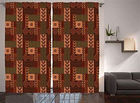 red curtains for bedroom starlite gardens primitive curtains native american decor collection