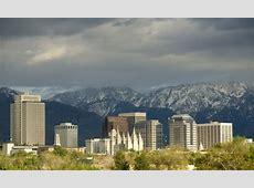 Salt Lake City Utah, UT Travel Information - AllTrips Jackson Hole Wyoming Airport