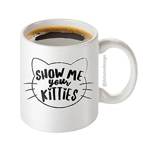 Cat Smile Mug coffee mugs that make you smile webnuggetz