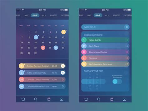 pattern ui mobile 958 best mobile ui design images on pinterest app design