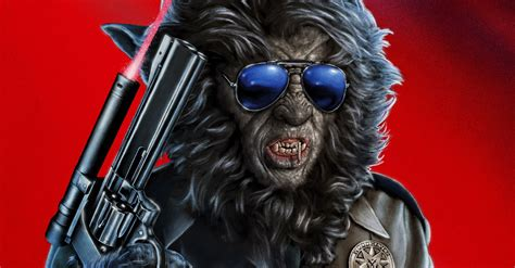 movie club another wolfcop by leo fafard another wolfcop review the hairy arm of the law is back dread central