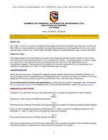 Firefighter Volunteer Sle Resume by Captain Resume Sle Resumes Livecareer