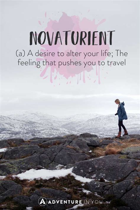 unusual travel words  beautiful meanings travel