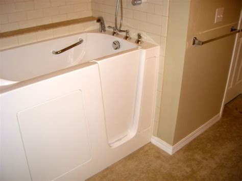 modify bathtub to walk in a walk in bathtub will change your life
