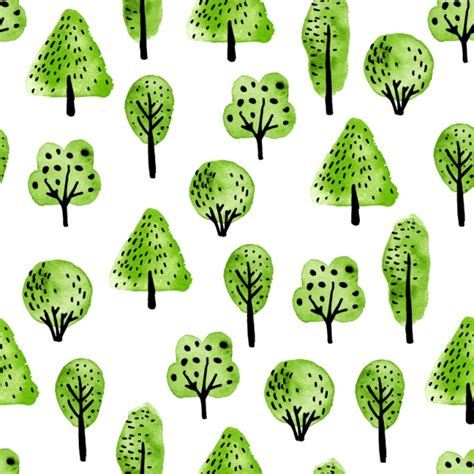 nature pattern vector free nature pattern design vector premium download