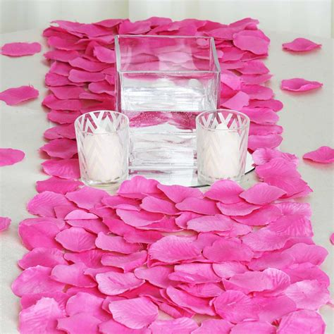 cheap decorations sale 2000 silk roses petals wholesale cheap decorations wedding
