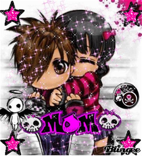 imagenes de novios emo emos enamorados fotograf 237 a 89997827 blingee com