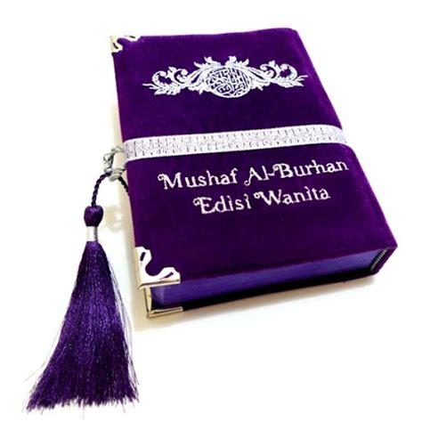 Wanita Mengeluh Alquran Menjawab Promo click 178 my shop al quran edisi wanita non tajwid