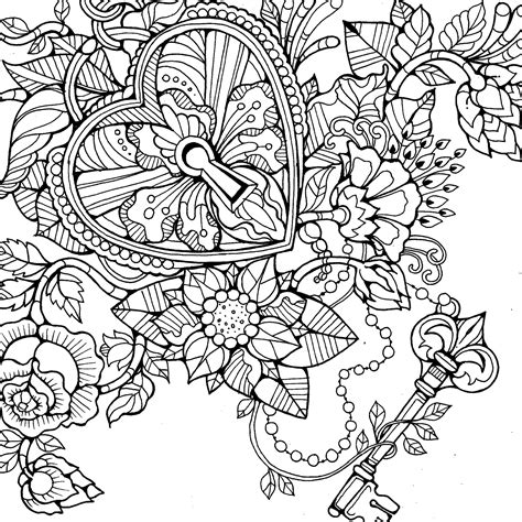 coloring images dreamcatcher coloring pages gallery free coloring books