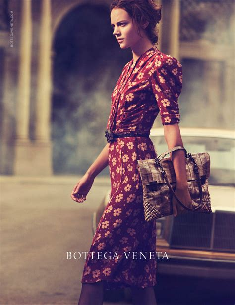 botegga venetta bottega veneta s s 2013 caign the style watcher