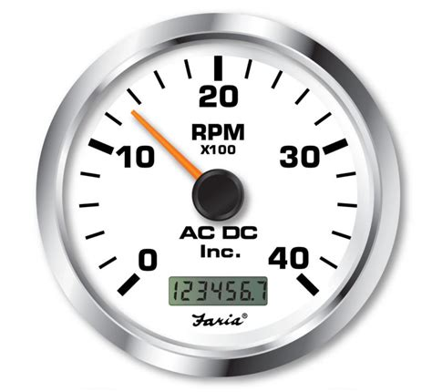 boat tachometer troubleshooting faria tachometer settings wiring diagrams repair wiring