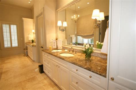 traditional bathroom designs classic cupboards bathroom design