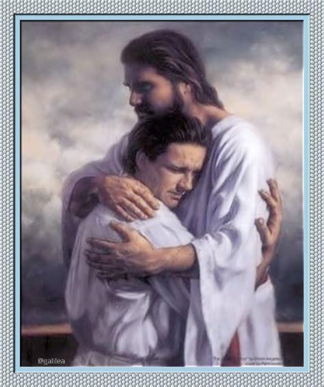 imagenes de jesus levantando a un hombre jes 250 s el tesoro escondido la fe en jesucristo