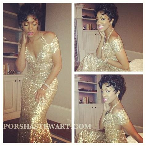 what type of hair does porsha stewart wear 116 best images about porsha stewart on pinterest