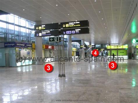 Auto Mieten Barcelona Airport by Alicante Flughafen Mietwagen