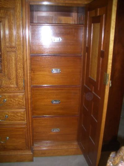 antique armoires for sale satinwood armoire for sale antiques com classifieds