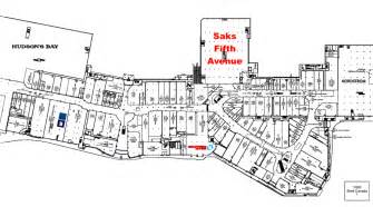 Cadillac Fairview Malls Calgary Saks Fifth Avenue To Open Calgary Store