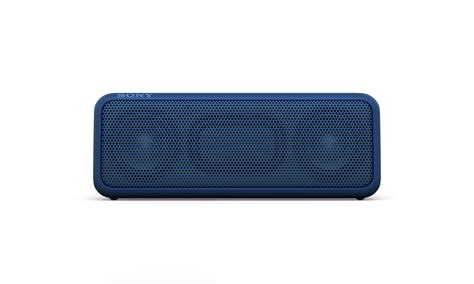 Speaker Bluetooth Bass sony srs xb3 bass portable bluetooth wireless speaker nfc ebay