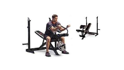 marcy diamond elite mid size olympic bench marcy diamond elite mid size olympic bench exercise