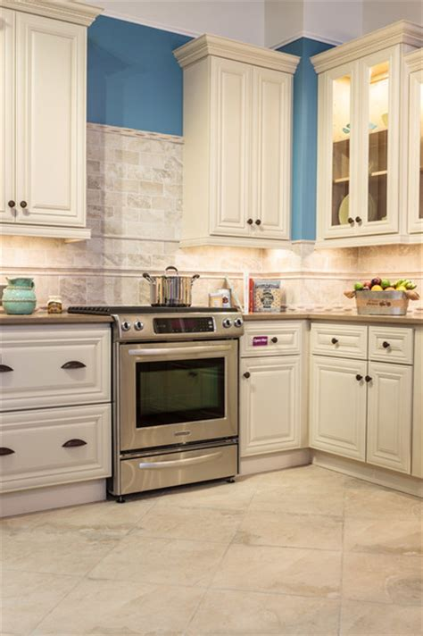kitchen cabinets baltimore victoria ivory kitchen cabinets traditional kitchen