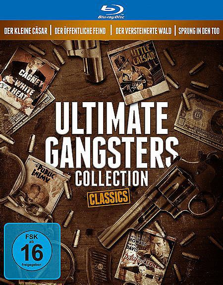 gangster ultimate film collection ultimate gangster collection classics c 2013 warner