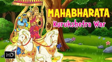 film mahabarata full mahabharata the epic kurukshetra war full animated