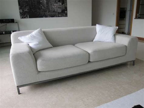 sofa for sale in singapore ikea kramfors sofa 2 5 seater for sale in singapore