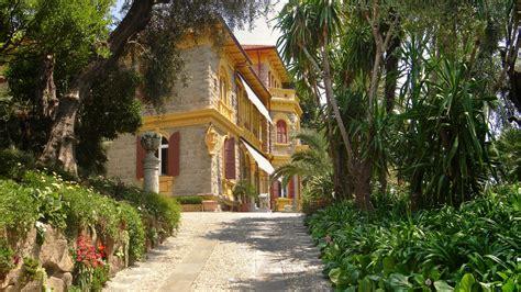 giardini liguria liguria giardino storico a sanremo progettazione
