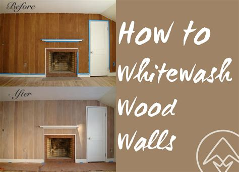 how to whitewash wood panel walls how to whitewash or pickle wood walls annick magac