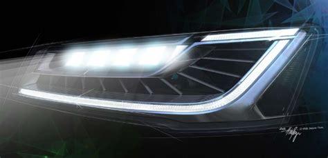 Laser Automotive Lighting Carnorama Automotive Lights