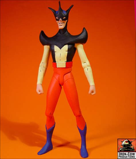 Toyman Justice Alex Ross Dc Direct Villain Dcc Dcd Superman If Toyman Was To Make An Appearance On The Show Which