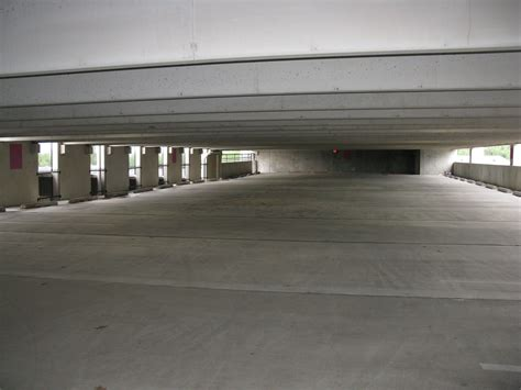 Garage Images File 2008 06 04 Russett Concord Park Parking Garage 2 Jpg