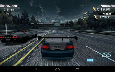 nfs apk need for speed most wanted apk data obb hileli indir android onur paylaşıyor