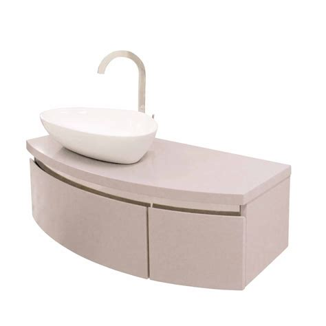 bizzotto bagno bizzotto mobile bagno brigitte 105x50x53 cm cod 3106