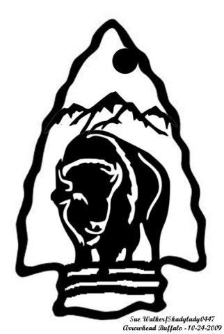 arrowhead buffalo animals user gallery scroll