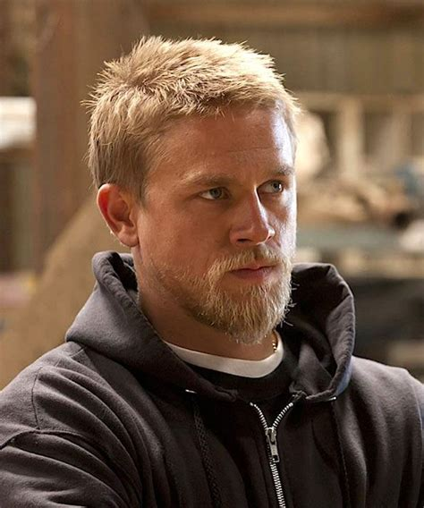 getting a jax teller hairstyle 1000 images about charlie hunnam soa on pinterest ron