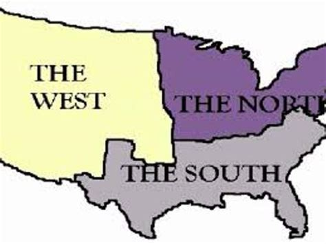 sectionalism civil war 8 interesting sectionalism facts my interesting facts