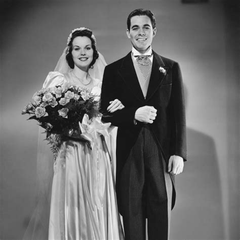 our favorite old fashioned wedding traditions brides