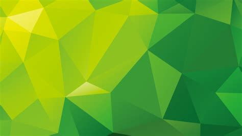 wallpaper green geometric free elegant particle geometric background vector 2