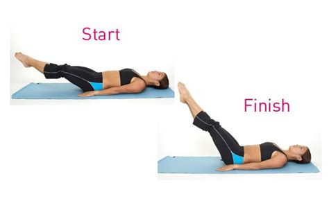 the best lower abs exercises to burn belly fast fitneass