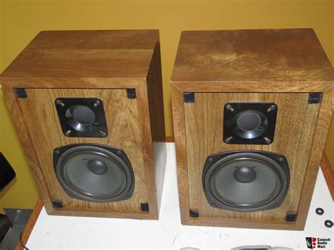 cerwin 6u bookshelf speakers photo 1277765 canuck