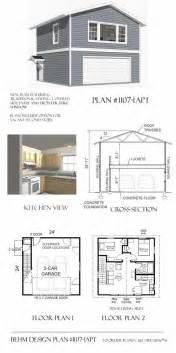 bedroom garage apartment floor plans likewise car story