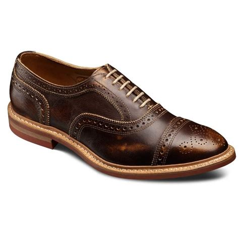 allen edmonds oxford shoes o connell s clothing mens footwear allen edmonds