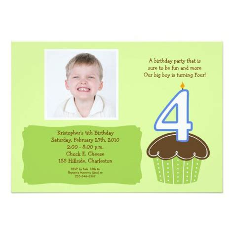 4 Year Birthday Card Verses 10 Birthday Invite Wording Decision Free Wording