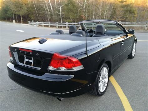 volvo    dr convertible  hudson nh   automobile export specialists llc