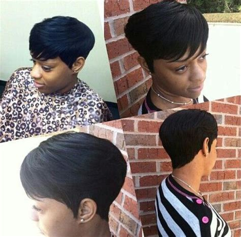 27 peice for african americans short hairstyles short quick weave hairstyles 27 piece
