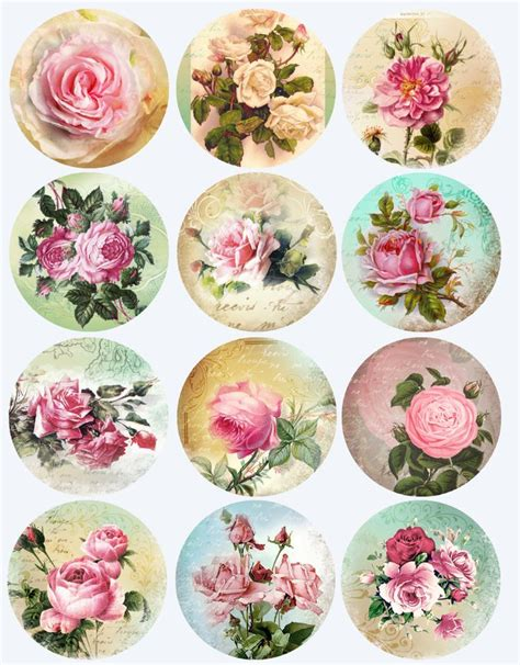 Decoupage Roses - products for decoupage napkins for decoupage decoupage