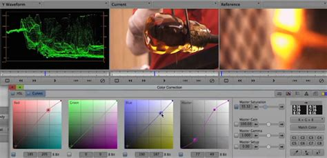 color grading software color grading vs color correction what s the difference