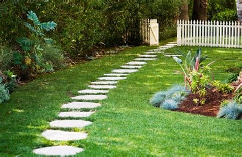 simple gardens wonderful garden path ideas jennifer fields real estate